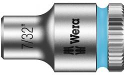 WE-003515 — Торцевая головка для WERA Zyklop 8790 HMA 1/4