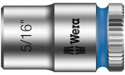 WE-003518 — Торцевая головка для WERA Zyklop 8790 HMA 1/4