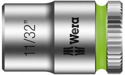 WE-003519 — Торцевая головка для WERA Zyklop 8790 HMA 1/4