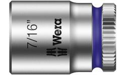 WE-003521 — Торцевая головка для WERA Zyklop 8790 HMA 1/4