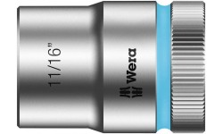 WE-003624 — Торцевая головка для WERA Zyklop 8790 HMC 1/2