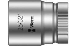 WE-003626 — Торцевая головка для WERA Zyklop 8790 HMC 1/2