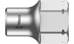 WE-003668 — Торцевая головка для WERA Zyklop 8790 FA с приводом 1/4