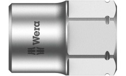 WE-003675 — Торцевая головка для WERA Zyklop 8790 FA с приводом 1/4