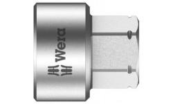 WE-003684 — Торцевая головка для WERA Zyklop 8790 FA с приводом 1/4