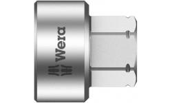 WE-003685 — Торцевая головка для WERA Zyklop 8790 FA с приводом 1/4