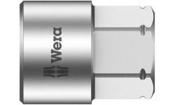 WE-003690 — Торцевая головка для WERA Zyklop 8790 FA с приводом 1/4