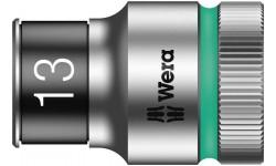 WE-003733 — Торцевая головка для WERA Zyklop 8790 HMC HF с цветовой кодировкой, 13.0 mm
