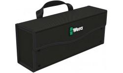 WE-004352 — Бокс инструментальный Wera 2go 3, 130 x 325 x 80 mm