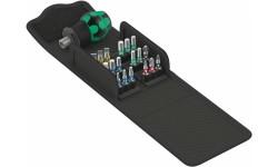фото Kraftform Kompakt Stubby 1 короткая отвёртка с битами, набор (WE-057471])
