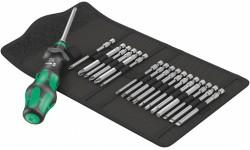 фото Kraftform Kompakt Turbo 1 Набор ручка-держатель с  битами (WE-057482])