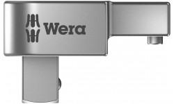 WE-078210 — Присоединительный квадрат для динамометрического ключа WERA 7773, 1/2 дюйм x 9 x 12 mm