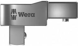 WE-078345 — Присоединительный квадрат для динамометрического ключа WERA 7783, 1/2 дюйм x 14 x 18 mm