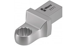 7771 Насадка-ключ накидной 7 мм под посадочное гнездо 9x12 мм для динамометрических ключей Click-Torque серий X и XP, , 3686 руб., WE-078620, , BESSEY