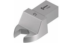 7780 Насадка-ключ рожковый 13 мм под посадочное гнездо 14x18 мм для динамометрических ключей Click-Torque серий X и XP, , 3928 руб., WE-078670, , BESSEY