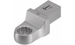 7781 Насадка-ключ накидной 13 мм под посадочное гнездо 14x18 мм для динамометрических ключей Click-Torque серий X и XP, , 4052 руб., WE-078690, , BESSEY
