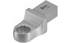 7781 Насадка-ключ накидной 15 мм под посадочное гнездо 14x18 мм для динамометрических ключей Click-Torque серий X и XP, , 4052 руб., WE-078692, , BESSEY