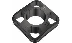 7763 M5 Click-Torque Манжета защитная для ключей диномометрических Click-Torque E 1, защита от повреждений и загрязнений, защита от перекатывания, , 219 руб., WE-078711, , BESSEY