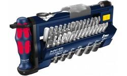 фото WE-227704 — Многофункциональный набор бит WERA Tool-Check PLUS Red Bull Racing, 39 предметов, (WE-227704])