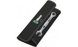 фото WE-671381 — Сумка-скрутка для ключей WERA Joker 8 отделений, 290 x 110.0 mm (WE-671381])