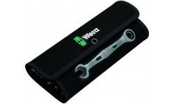 фото WE-671382 — Сумка-скрутка для ключей WERA Joker 11 отделений, 290 x 135.0 mm (WE-671382])