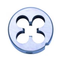 ПЛАШКА круглая SE HSS W1.1/2, GQ-04323, 13390 руб., GQ-04323, ,  Плашки