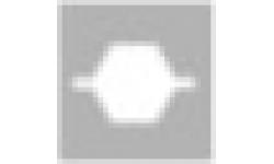 Гексагональная опрессовочная плашка 5.5/10/70 мм?, RE-6332013, 12262 руб., RE-6332013, RENNSTEIG, Специальный инструмент