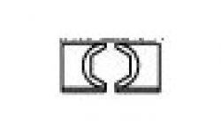 Набор опрессовочных плашек для гексагональной опрессовки K 25-7, RE-6302105, 0 руб., RE-6302105, RENNSTEIG, Специальный инструмент