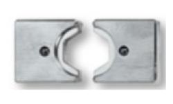 Гексагональная опрессовочная плашка K10/80, RE-6321265, 27049 руб., RE-6321265, RENNSTEIG, Специальный инструмент