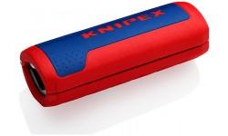 фото KNIPEX TwistCut для резки гофротрубы KNIPEX 90 22 01SB (KN-902201SB])