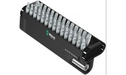 Набор WERA Bit-Safe Classic 8 057908, WE-057908, 2555 руб., WE-057908, WERA, Наборы бит WERA