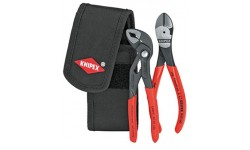 Набор с клещами KNIPEX 00 20 72 V03, в поясной сумке KN-002072V02, KN-002072V02, 6661 руб., KN-002072V02, KNIPEX, Наборы инструментов и комплектующих
