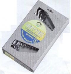Набор рожко-накидных ключей HE-88104001080, HE-88104001080, 4781 руб., HE-88104001080, HEYCO,  Набор инструментов