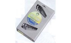 фото Набор рожко-накидных ключей HE-88104001080 (HE-88104001080])