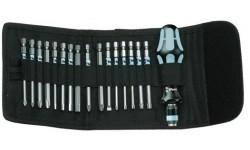 Kraftform Kompakt 60, нержавеющая сталь WERA WE-071116, WE-071116, 11136 руб., WE-071116, WERA, Инструменты из нержавеющей стали