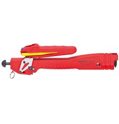 Монтажный инструмент для штекера MC3 KNIPEX 97 49 652 KN-9749652, KN-9749652, 0 руб., KN-9749652, KNIPEX, Обжимники