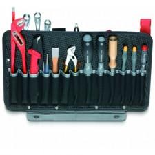 Вставки и держатели инструмента для чемоданов