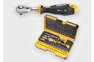 Новый бренд ручного инструмента FELO