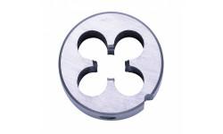 Плашка круглая M12x1,5 HSS, GQ-03923, 2142 руб., GQ-03923, EXACT, Плашки