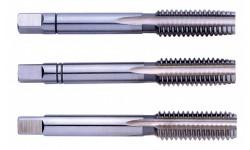 Ручные метчики DIN 352, GQ-10040, 3409 руб., GQ-10040, EXACT, Ручные Метчики