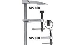 Струбцина для стропил SPZ BESSEY SPZ80K, BE-SPZ80K, 19636 руб., BE-SPZ80K, BESSEY, Струбцины для Стропил