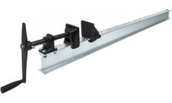 Зажим для дверей TAN с I-образным профилем 80х42х3,9 мм BESSEY TAN80, BE-TAN80, 23470 руб., BE-TAN80, BESSEY, Прессы Для Щитов