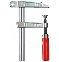 Струбцина для сварки LP/TP с надежной деревянной ручкой BESSEY TP-1, BE-TP-1, 2671 руб., BE-TP-1, BESSEY,  Струбцины для сварки