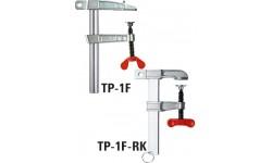 Струбцина для сварки LP/TP с барашковым винтом BESSEY TP-1F
