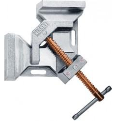 Металлический угловой зажим WSM12, BE-WSM12, 23002 руб., BE-WSM12, BESSEY,  Струбцины для сварки