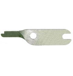 Запасной нож D241, ER-D241, 1206 руб., ER-D241, ERDI,  Высечные ножницы для листового металла