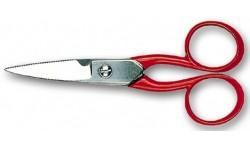 Ножницы для резки телефонных проводов и кабеля D53
