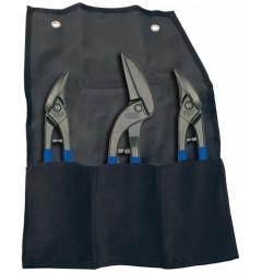 Набор идеальных ножниц D-SF3-SET, ER-SF3-SET, 17148 руб., ER-SF3-SET, ERDI,  Обычные ножницы для резки листового металла