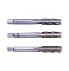 Ручные метчики HSS 00040, GQ-00040, 2715 руб., GQ-00040, EXACT,  Ручные Метчики