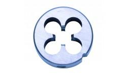 Плашка круглая M9, GQ-03722, 1359 руб., GQ-03722, EXACT, Плашки